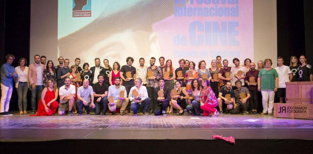 Gala De Clausura Y Entrega De Premios