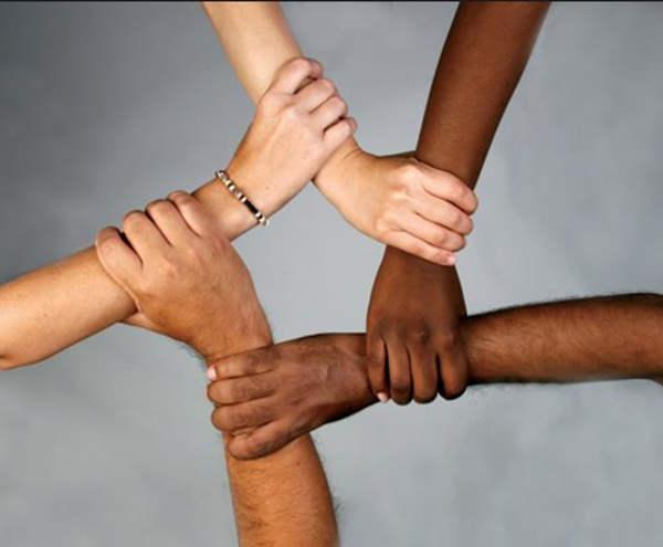 Taller 'desactiva. Racismo Y Xenofobia' (dia 1)
