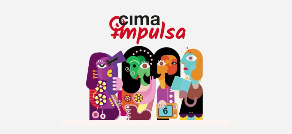 Acto Solidario Cima (asociación De Mujeres Cineastas Y Audiovisuales)